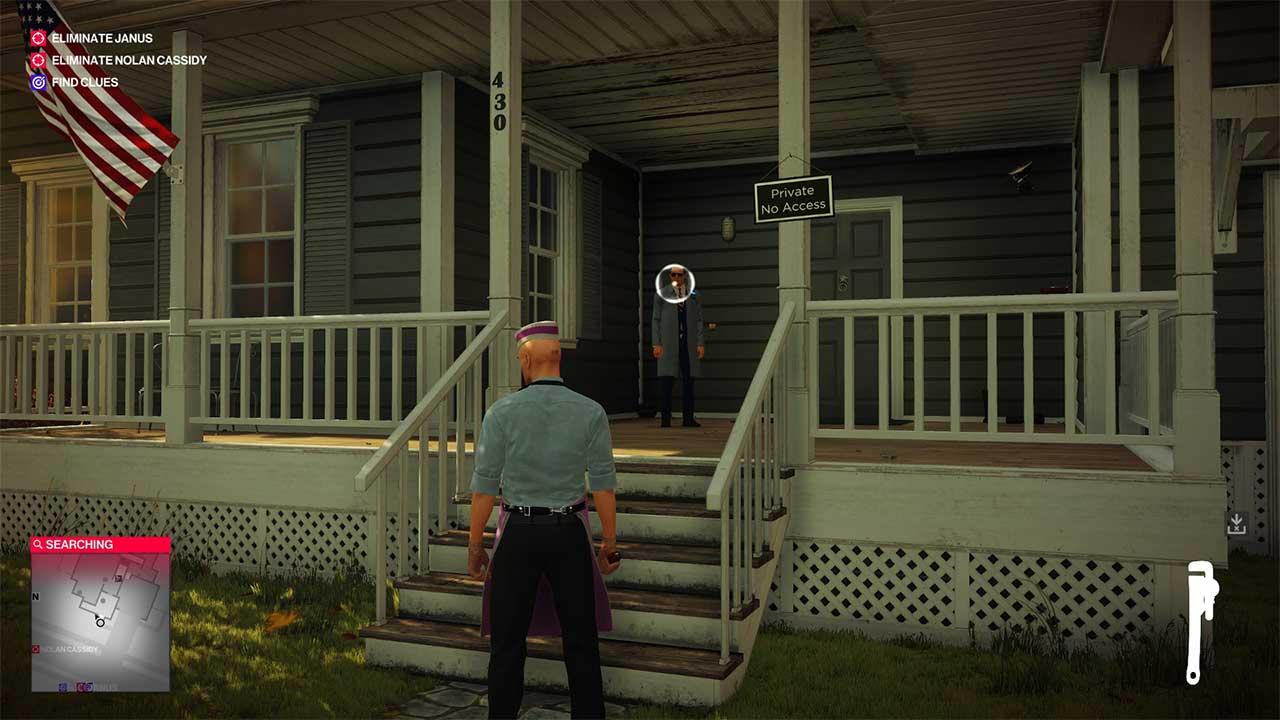 Hitman 2 How To Throw Weapons Attack Of The Fanboy