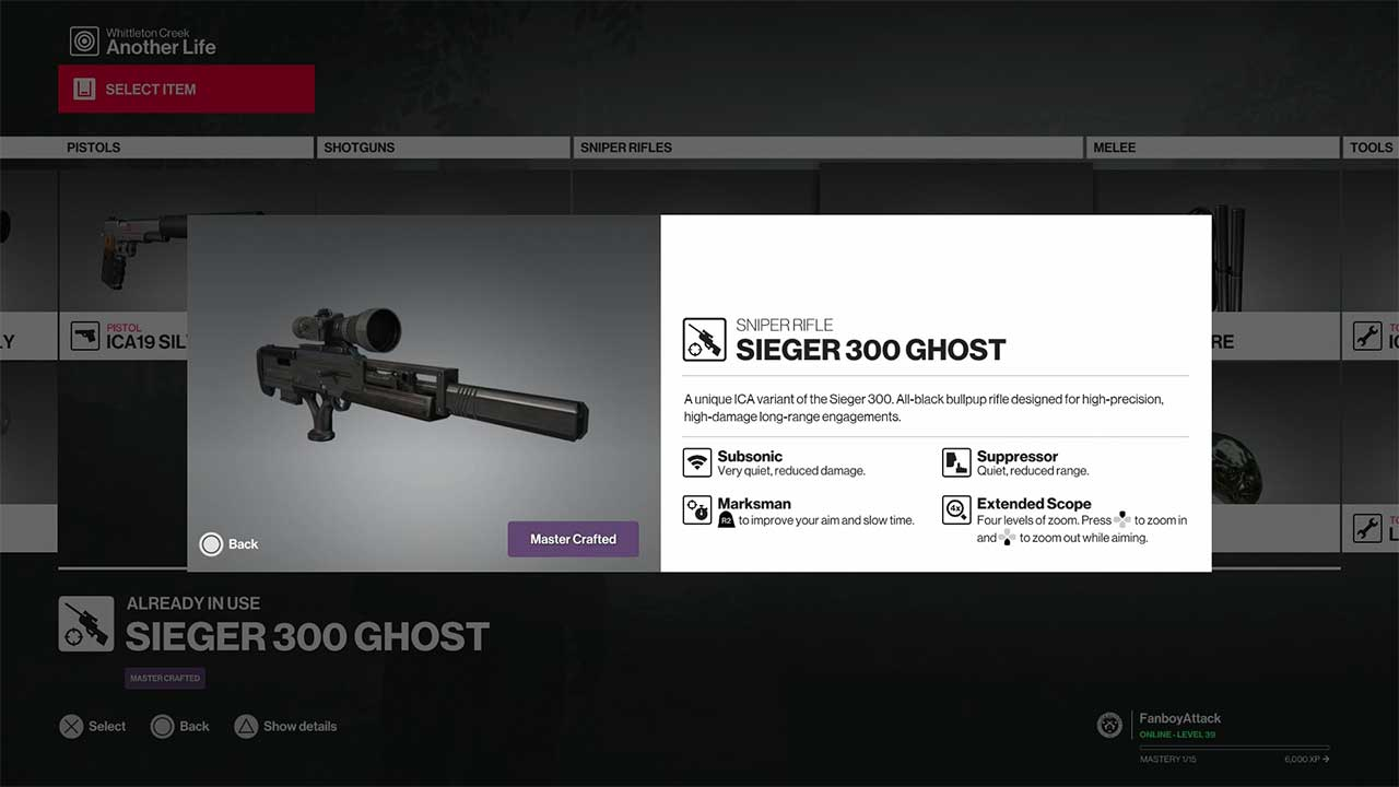 how-to-unlock-silenced-sniper