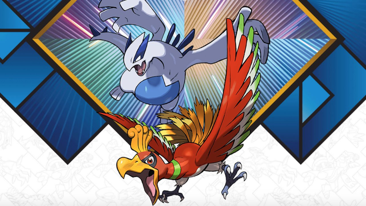 How to Get Event Lugia/Ho-Oh in Pokémon (Ultra) Sun/(Ultra