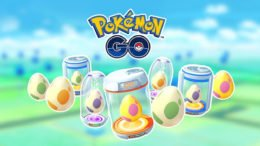 Pokémon Go Hatchathon