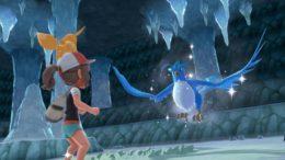 Pokémon Let's Go Articuno