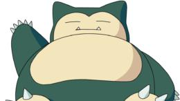 Pokémon Snorlax