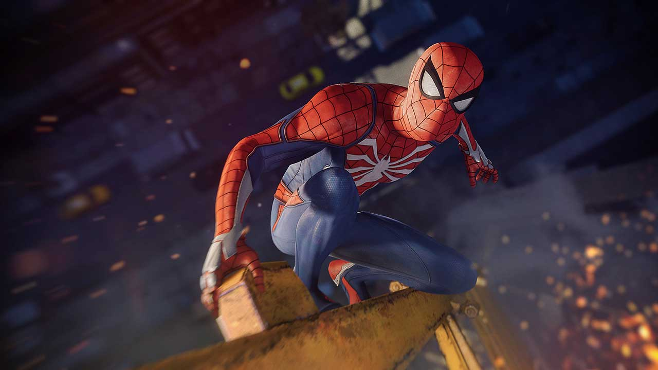 Reasons Spider-Man PS4 Coming to PC Makes Sense- Attack of the Fanboy