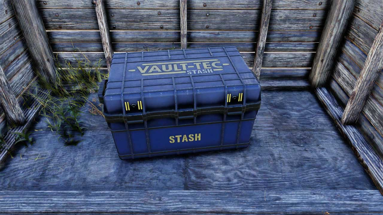 Fallout 76: How to Scrap Junk Items and What it Does