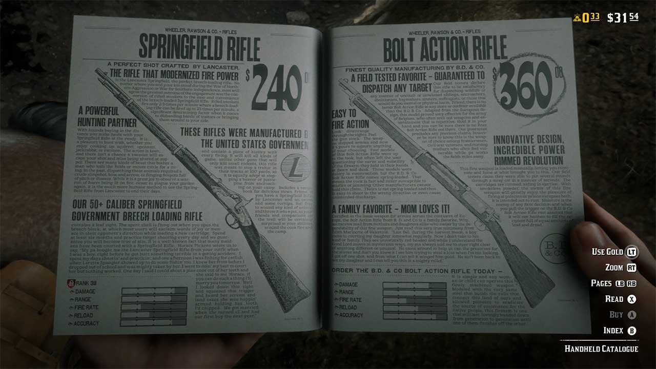 unlock-new-weapons-red-dead-online