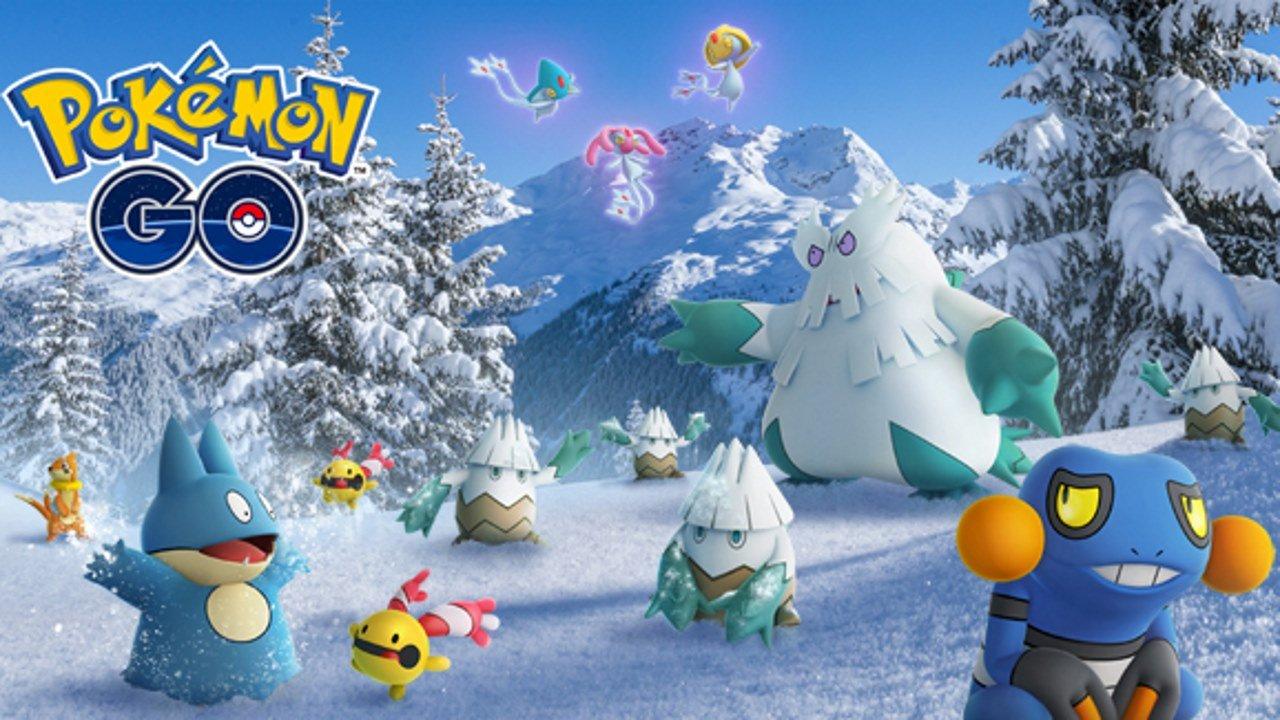 Pokemon-GO-Winter-Wonders-Event
