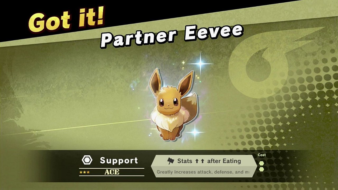 Pokemon-Spirits-Eevee