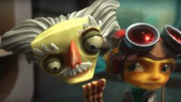 Psychonauts 2 - GA Trailer