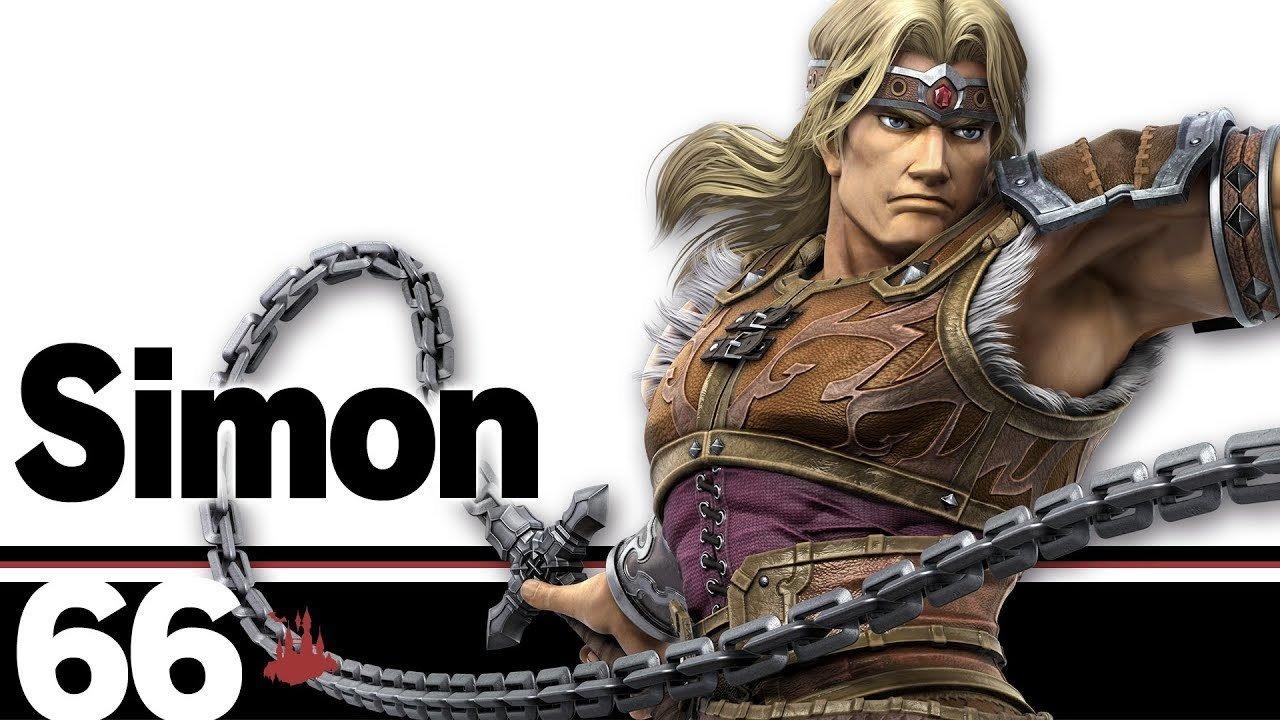 Super Smash Bros  Ultimate: How to Unlock Simon Belmont
