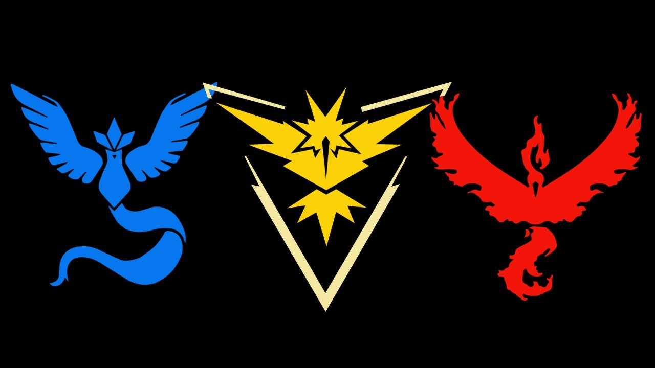 What Pokemon Go Team To Join Attack Of The Fanboy