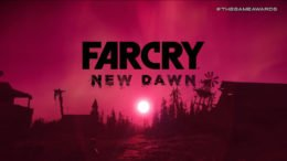 Far Cry New Dawn reveal