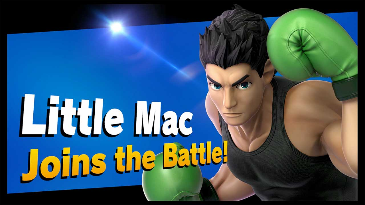 little-mac-how-to-unlock-super-smash-ultimate
