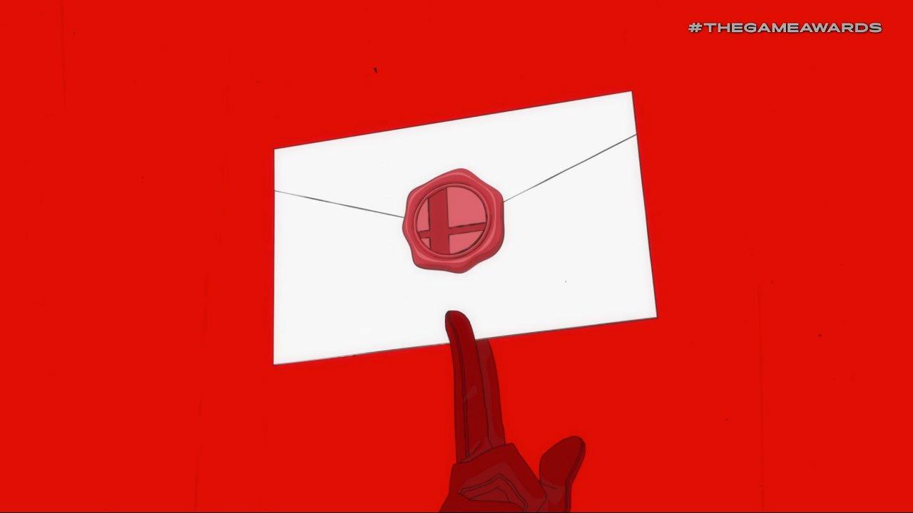 Persona 5 Super Smash Bros. Ultimate DLC