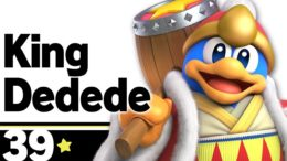 Super Smash Bros. Ultimate King Dedede