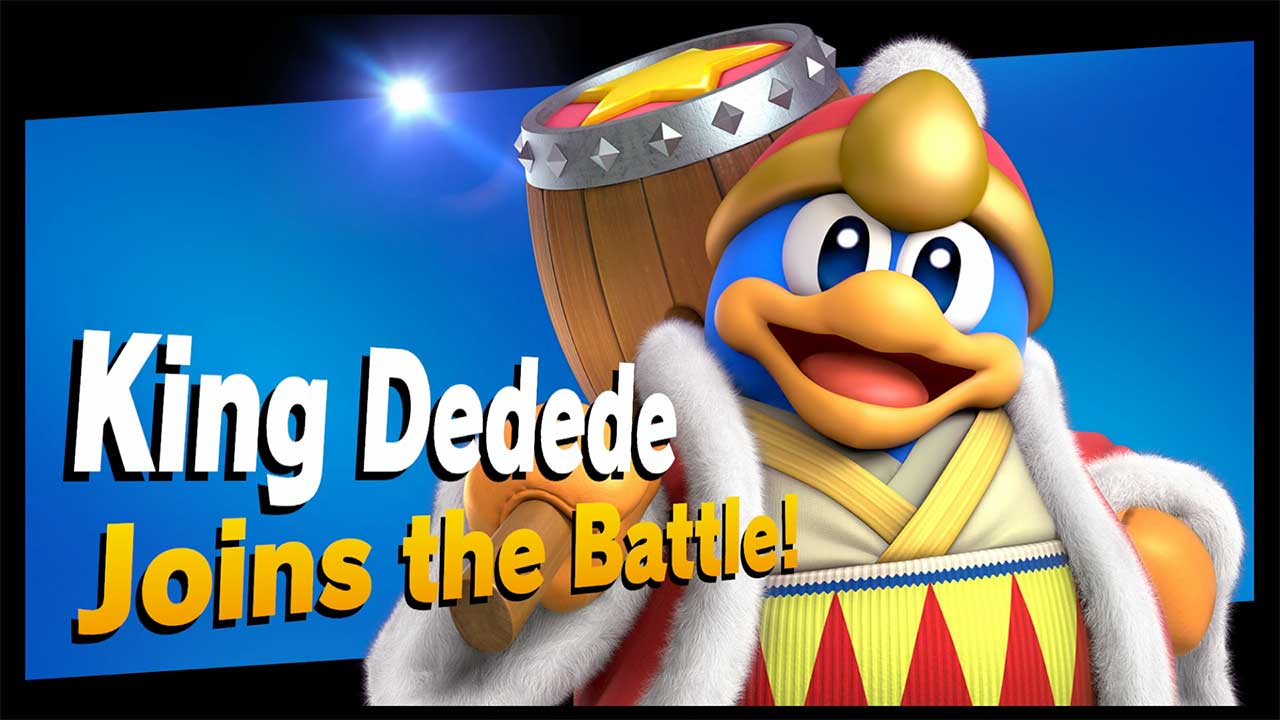 unlock-king-dedede