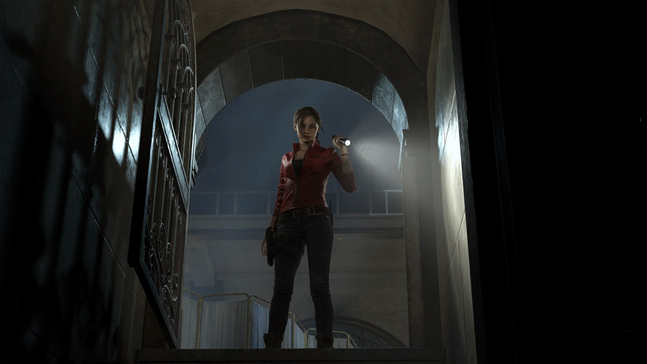 Resident-Evil-2-Remake-How-to-Open-Locked-Doors