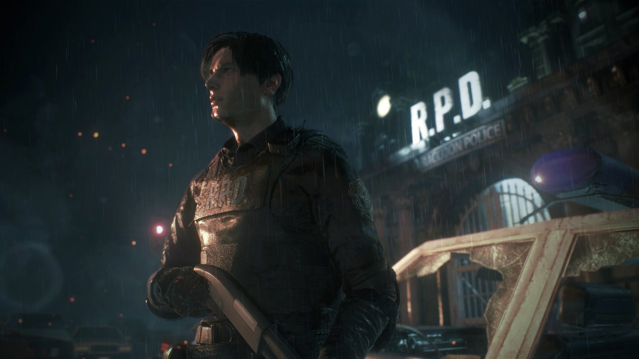 Resident evil 2 remake cheats and codes | 🎮 Resident Evil 2: Remake