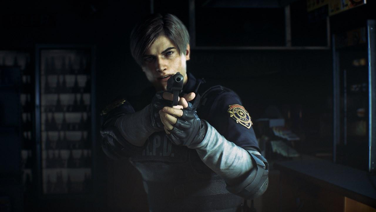 Resident-Evil-2-Remake-Where-is-the-Samurai-Edge