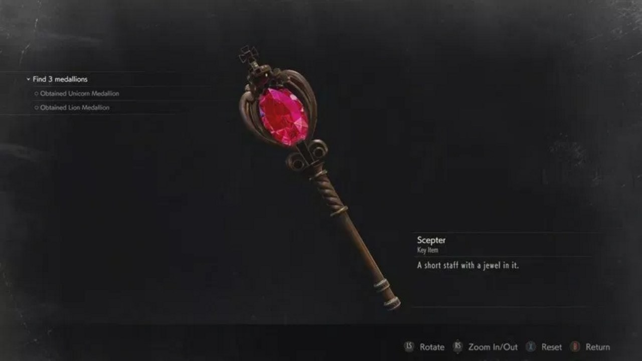 Resident-Evil-2-Remake-Where-to-Use-the-Red-Jewel-and-Scepter
