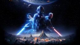 Star Wars Battlefront 2 - Dooku