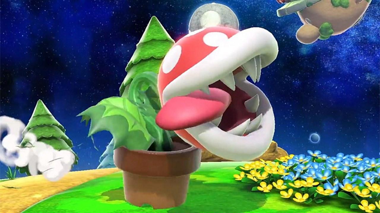 Super-Smash-Bros-Ultimate-Piranha-Plant-Release-Date