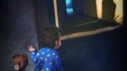 Among the Sleep Switch port