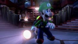 Nintendo Switch games 2019