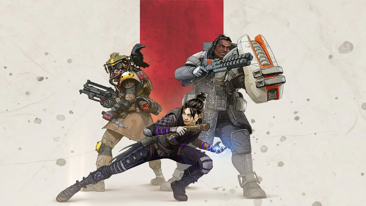 Apex Legends: Iron Crown event skins revealed