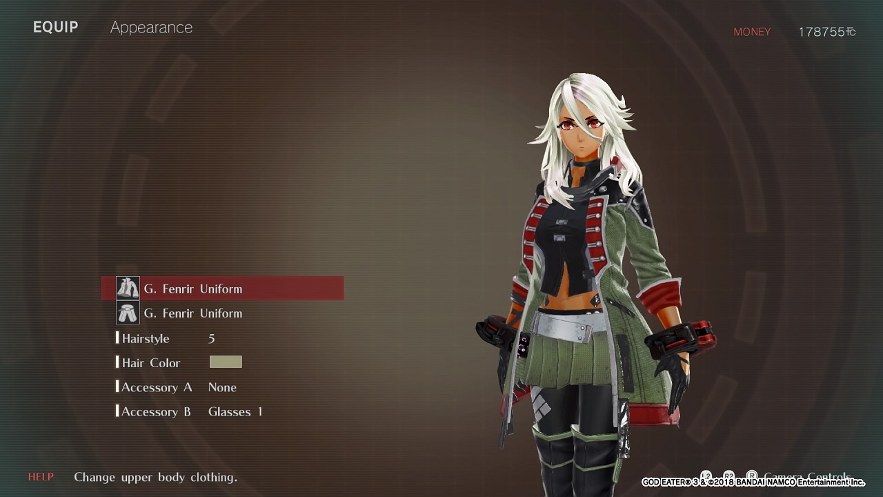God Eater 3 Guide: How To Unlock More Customization Options - Attack