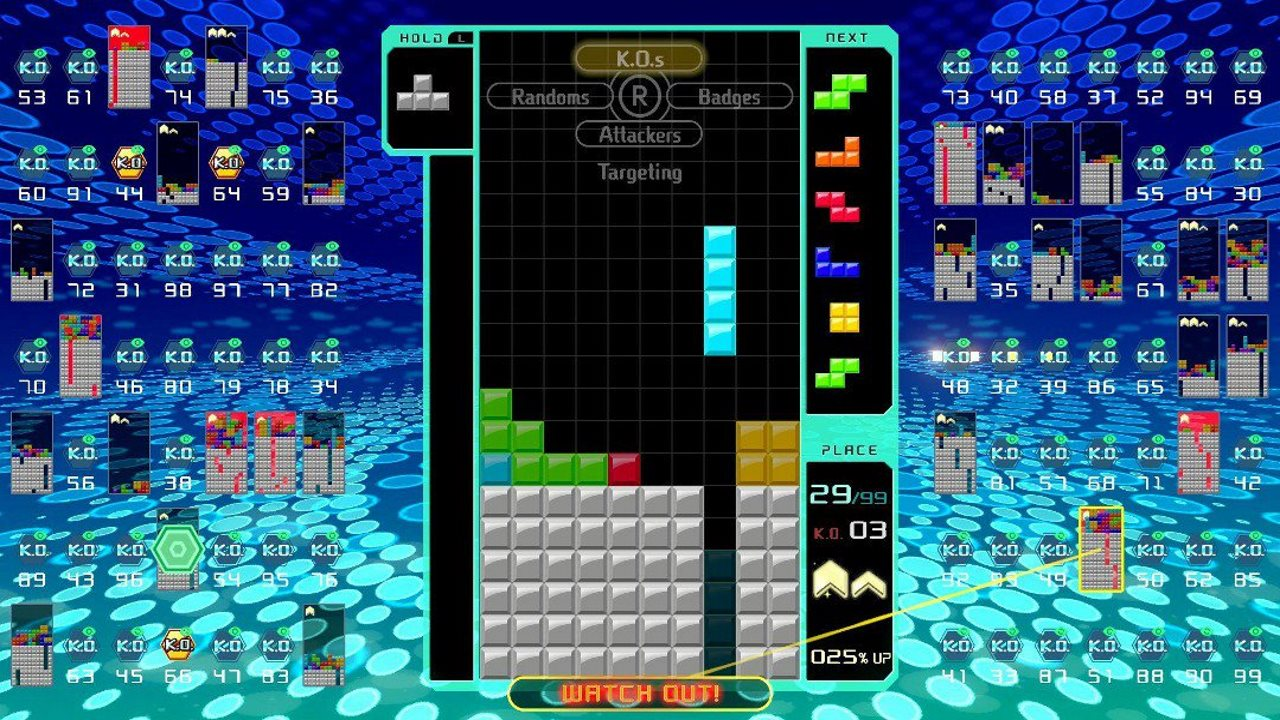 Tetris-99-How-to-Attack-Other-Players