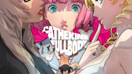 Catherine Full Body Western release date