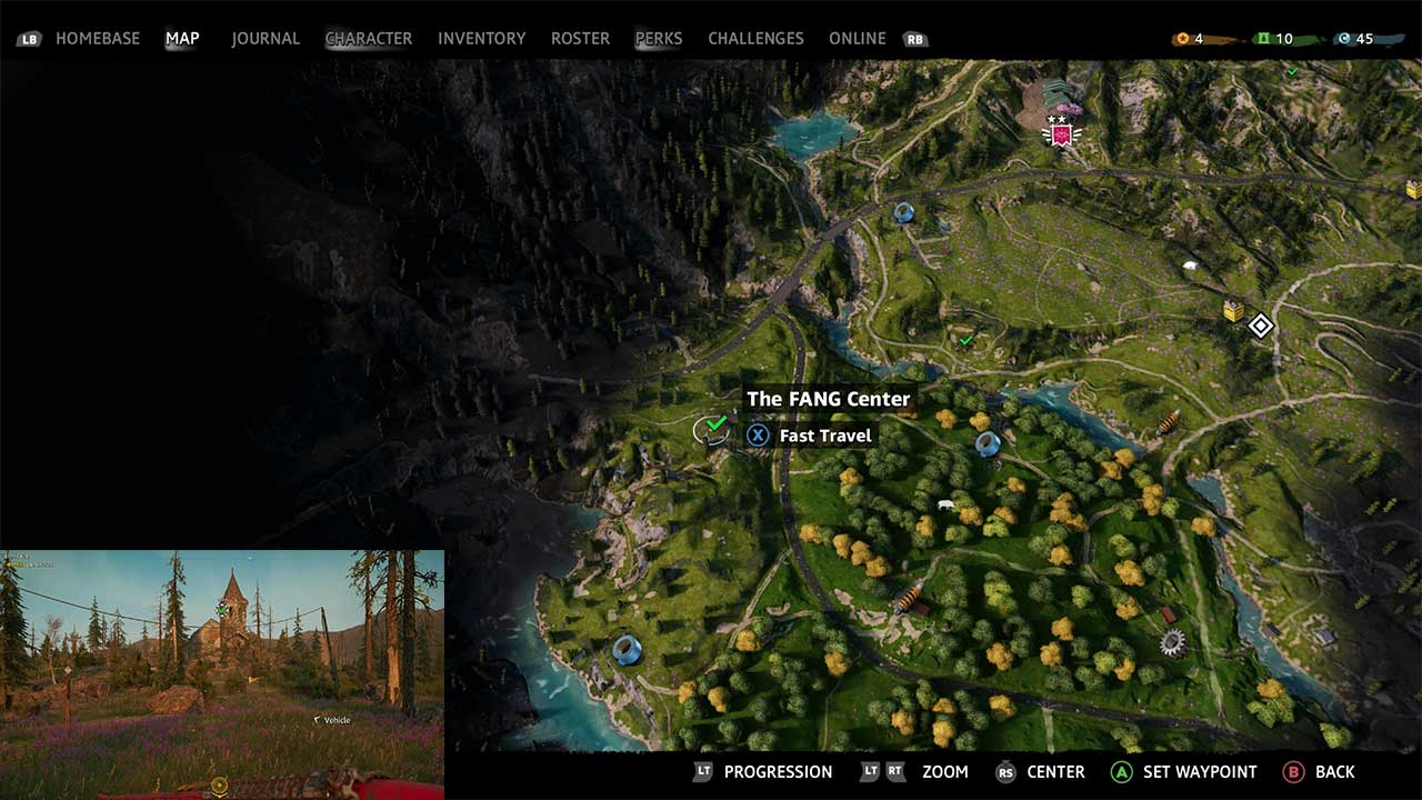 Far Cry New Dawn Treasure Hunt Locations Attack Of The Fanboy