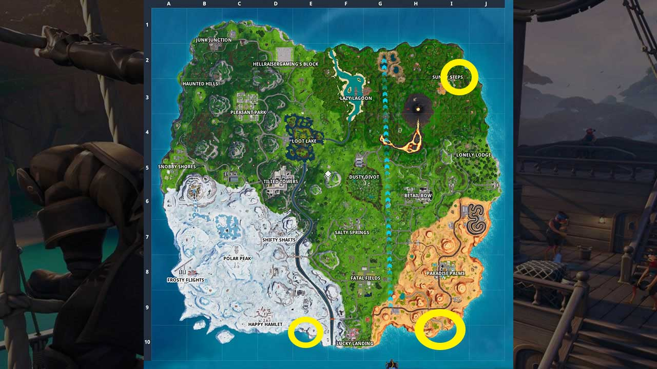 giants-faces-fortnite-locations