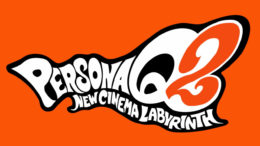 Persona Q2 announcement