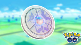 Pokémon Go Team Medallion