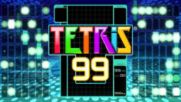 Tetris 99 announcement