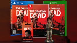 The Walking Dead The Final Season Collector's Pack