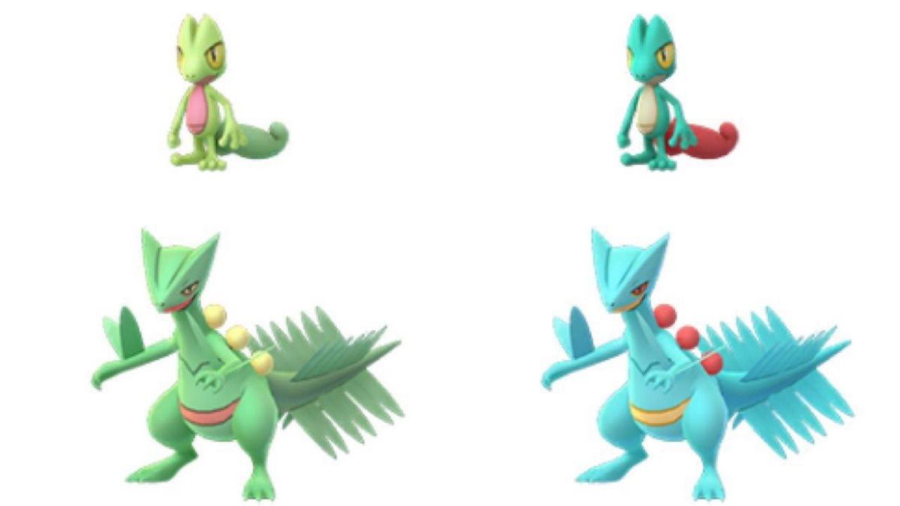Pokemon-GO-How-to-Get-Shiny-Treecko-and-Sceptile
