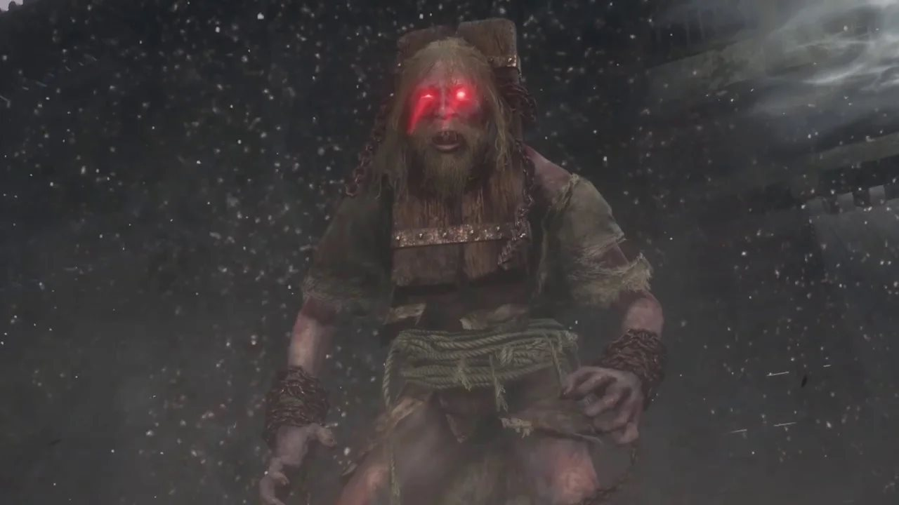 Sekiro Boss Guide – How to Beat the Chained Ogre - Attack of