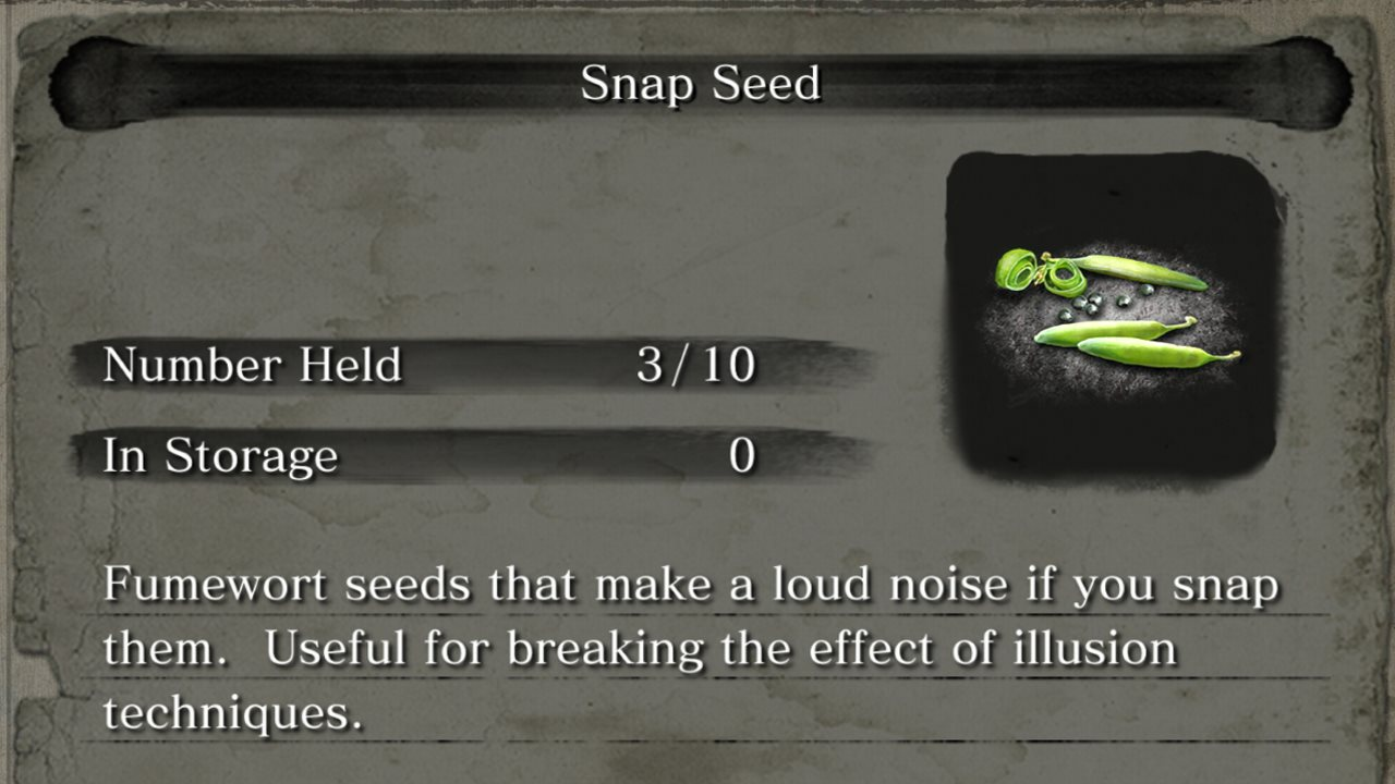 Sekiro-Shadows-Die-Twice-Where-to-Get-Snap-Seeds-1