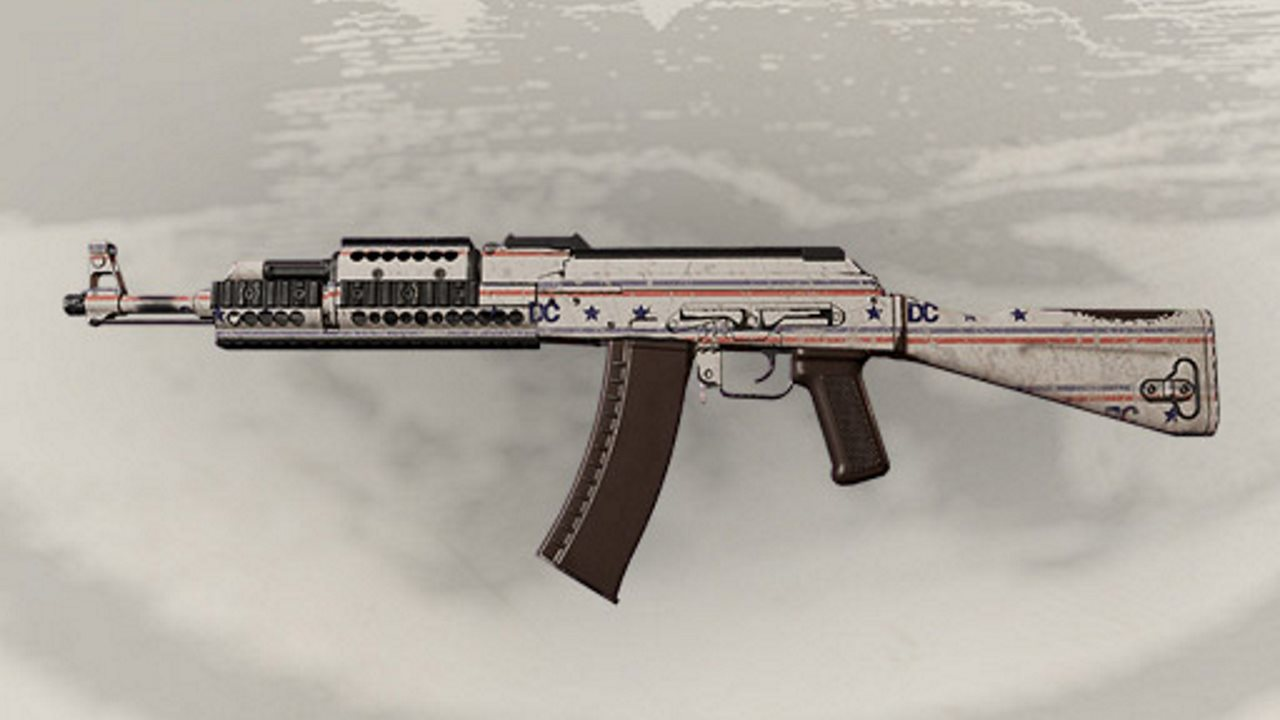 The-Division-2-How-to-Use-Weapon-Skins