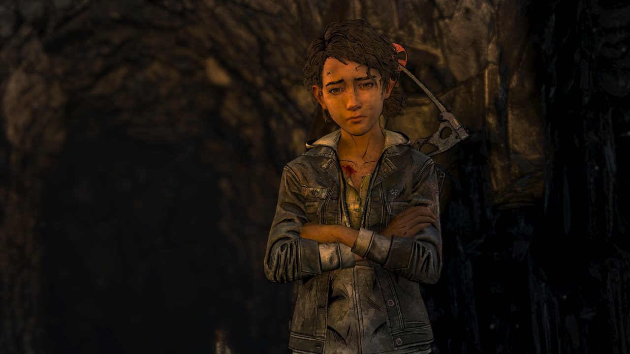 The Walking Dead The Final Season Episode 4 Review