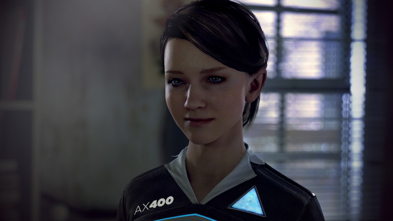 Detroit Become Human Epic Games Store