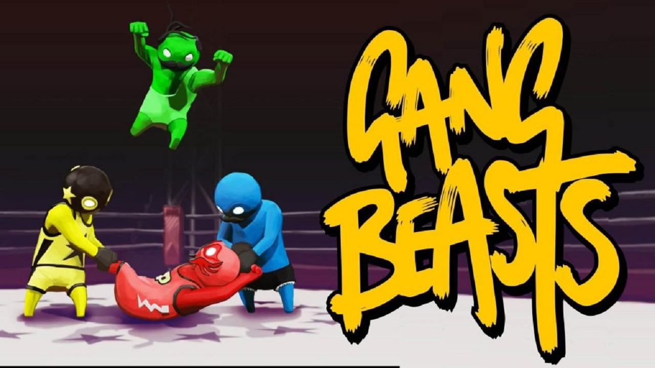 gang-beasts