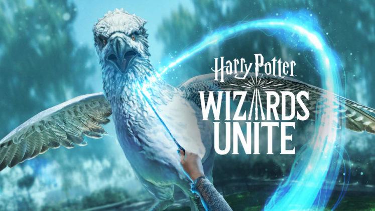 Harry Potter Wizards Unite March 2019 info dump