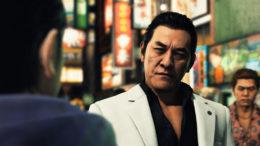 Judgment Kyohei Hamura