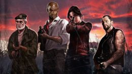 Left 4 Dead spiritual successor Back 4 Blood