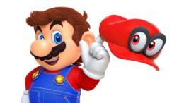 Mario Day 2019