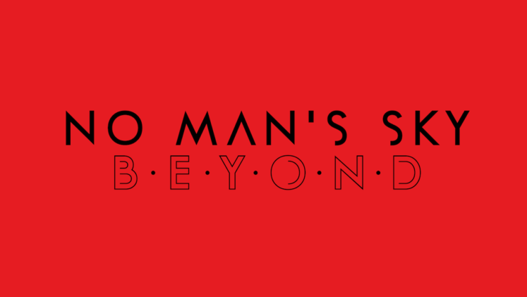 No Man's Sky Beyond announcement