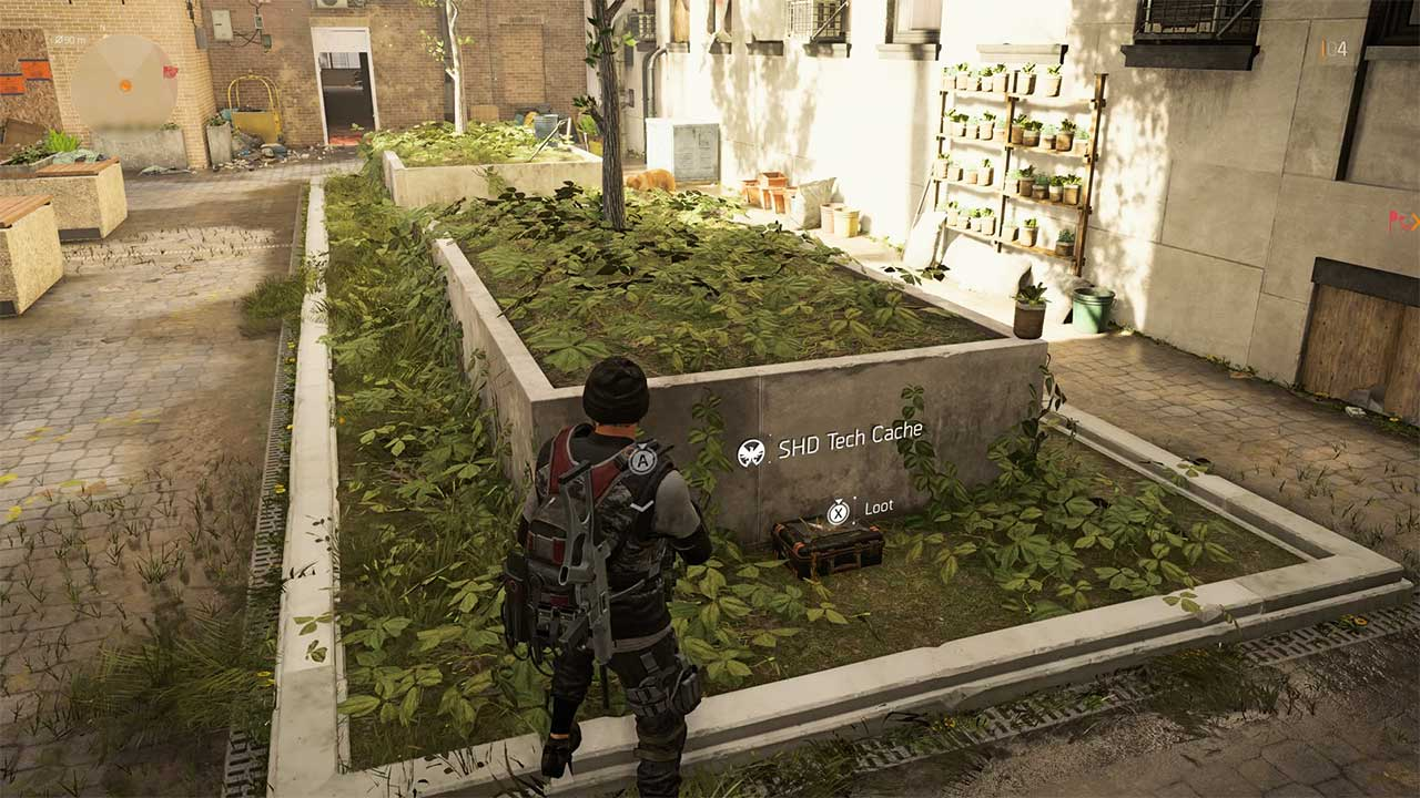 The Division 2 How To Get Shd Tech Points Attack Of The Fanboy